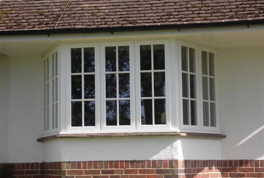 17-Timber Wooden Windows